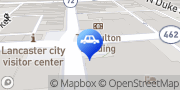Map Best In Town Towing Lancaster, United States