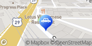 Map LG Auto Body Silver Spring, United States