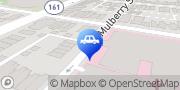 Map Junk Car Richmond - Cash For Cars Richmond, United States