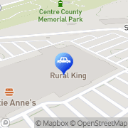 Map Sears Auto Center State College, United States