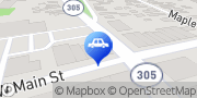 Map Carquest Auto Parts - Road Runner Cuba, United States