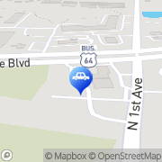 Map Mystics Auto Detailing Hand Car Wash Knightdale, United States