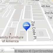 Map Rancy's Auto Repair LLC West Palm Beach, United States