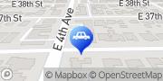 Map Pineiro Auto Care Hialeah, United States