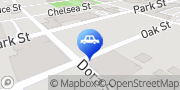 Map Daly Towing Services Brooklyn, United States
