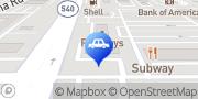Map Advance Auto Parts Winter Haven, United States
