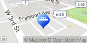 Map Junk Cars Cleveland Cleveland, United States