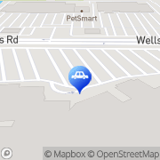 Map Sears Auto Center Orange Park, United States