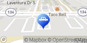 Map Mavis Discount Tire Jacksonville, United States