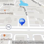 Map Gulf Coast Auto Brokers of Sarasota Sarasota, United States