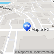 Map Midas Auto Svc Experts Troy, United States