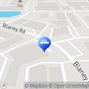Map Somerset Automotive Service Troy, United States