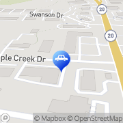 Map C and C Auto Clinic Lawrenceville, United States