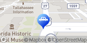 Map Tallahassee Towing Partners Tallahassee, United States