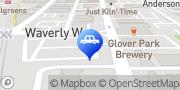 Map E-Z Auto Finance Inc Marietta, United States