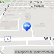 Map Orland Oil N Go Orland Park, United States