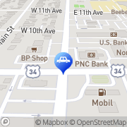 Map Expert Windshield Replacement of Naperville, Illinois Naperville, United States