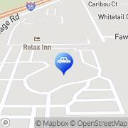 Map Ron Tirapelli Ford, Inc Shorewood, United States