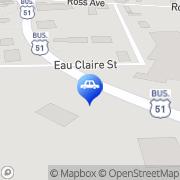 Map Z-Tech Schofield, United States