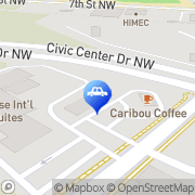 Map Automotive Procare Rochester, United States