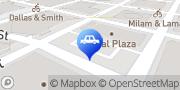 Map SP+ Parking Houston, United States