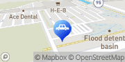 Map H-E-B Fuel Taylor, United States