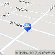 Map Milton Service  Inc. Milton, United States