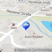 Karte Reifen Greding Greding, Deutschland