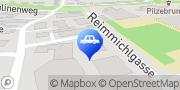 Karte Messerer GesmbH & Co KG Innsbruck, Österreich