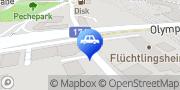 Karte CleanX Innsbruck, Österreich