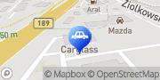 Karte Carglass® Magdeburg (Neustädter See) Magdeburg, Deutschland