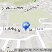Karte PETER´s Beschriftungen - Inh. Peter Heiss Jenbach, Österreich