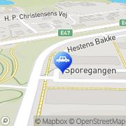 Kort Markos køreskole v/ Marko Pekic Helsingør, Danmark