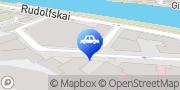Karte CONTIPARK Parkplatz Basteigasse Salzburg, Österreich