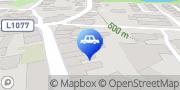 Karte Fahrschule YURDI Inh. Yurdaer Kurt Außenkurs Haag am Hausruck Haag am Hausruck, Österreich