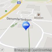 Karta Qstar Kristinehamn Kristinehamn, Sverige