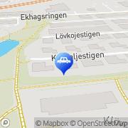 Karta Viktor Szabo Jönköping, Sverige
