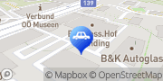 Karte Kfz Brüder KG Leonding, Österreich