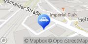 Karte Müller & Ramersdorfer Autokühler Leonding, Österreich