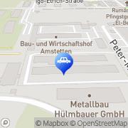 Karte Oliver Wiesler Amstetten, Österreich