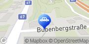 Karte Kfz-Technik & Spenglerei - Kahr Spielfeld, Österreich