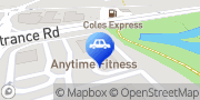 Map Bob Jane T-Marts Shellharbour City Centre, Australia