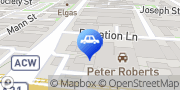 Map Bob Jane T-Marts Toowoomba city centre, Australia