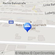 Karte Mazda Wanderer Sabine Pressbaum, Österreich