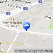 Bip Dz Parkhaus 1 Wien österreich Parkgaragen