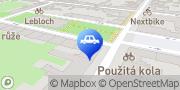 Map PROLAK, spol. s r.o. Brno, Czech Republic