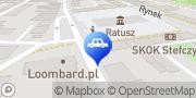 Mapa Patryk Najborowski Lśniąca Furka Auto Detailing Oława, Polska