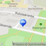 Kartta Bercona Trust Oy Helsinki, Suomi