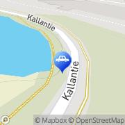 Kartta Veljekset Laakkonen Oy Kuopio, Suomi