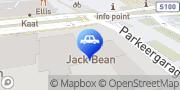 Kaart Zwaan Bikes Rotterdam Brompton Shop Rotterdam, Nederland